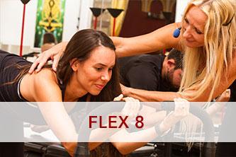 FLEX 8