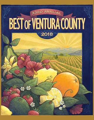 Best of Ventura County 2018