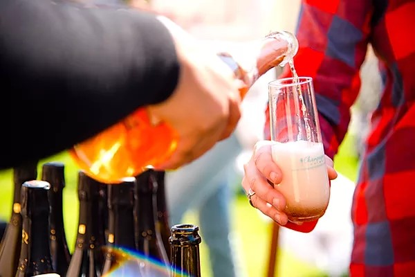 Ventura Spring Wine Walk