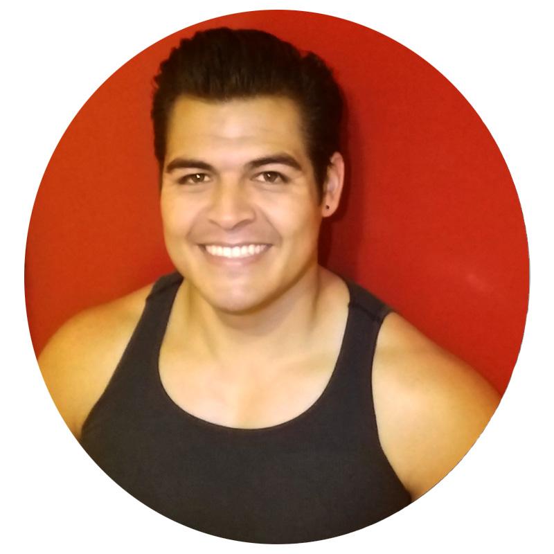 Kyle Ybarra