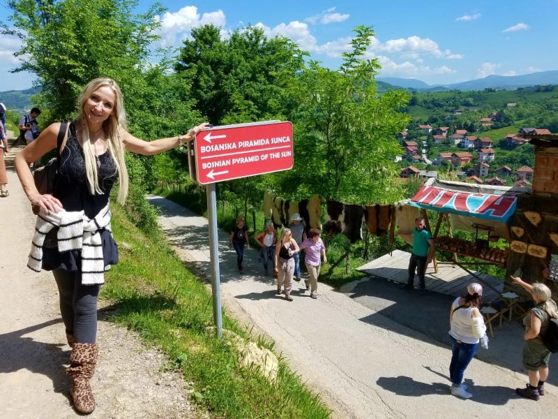 My Bosnia Pyramid Experience