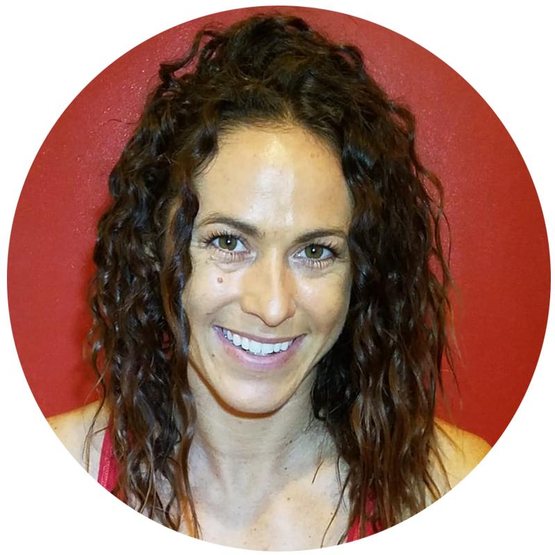 Rebecca Fischel