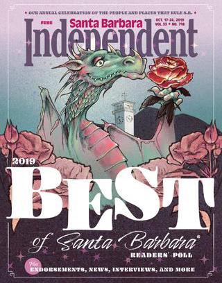 Best of Santa Barbara 2019